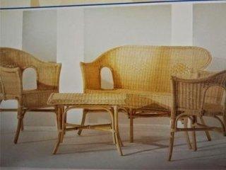 Restauro Mobili Da Giardino : Mobili da giardino in rattan e vimini per esterni roma