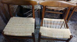 impagliaura sedie 2